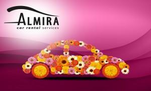 Almira Kadınlar Günü Kampanya Görsel