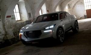 Hyundai Intrado Concept-2