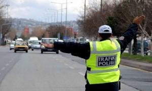 trafik-kontrol