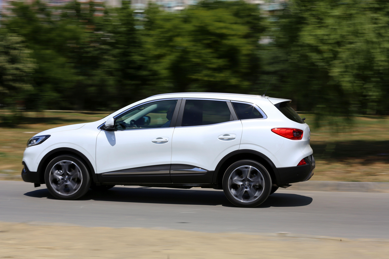 Renault Kadjar Otostİl