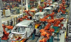 FordOtosan-fabrika
