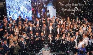 Mercedes-Benz Türk Genel Müdürlük 50.Yıl Kutlaması (1)