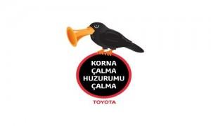 Korna Calma Huzurumu Calma - Logo