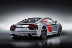 Audi R8 Coupé Edition Audi Sport