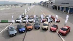 OGD - Turkiyede Yilin Otomobili - 1