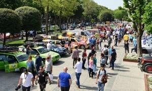 Allgaeu Orient Rallye
