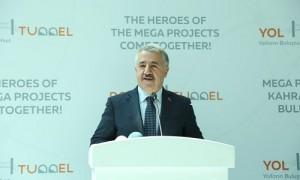 Ulaştırma, Denizcilik Ve Haberleşme Bakanı Ahmet Arslan 01
