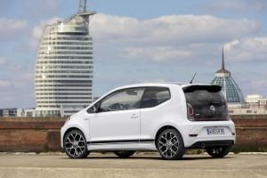 Volkswagen Studie up! GTI