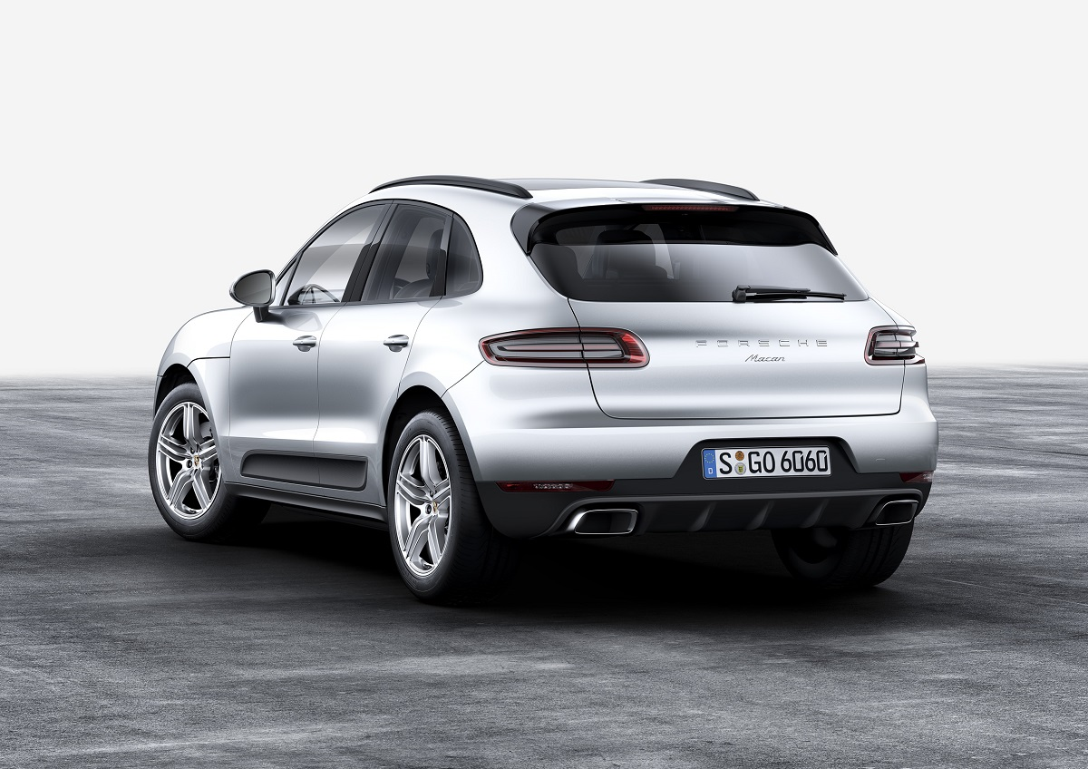 kompakt suv porsche macan suv modeller jip modelleri. Black Bedroom Furniture Sets. Home Design Ideas