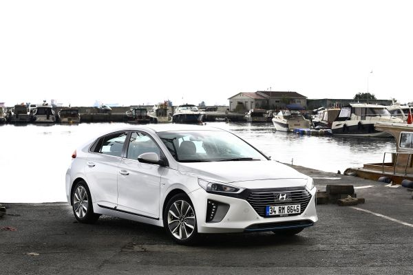Hyundai Ioniq Testi Hyundai Modelleri Hyundai 2 El