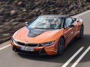 BMW batarya yatırımı