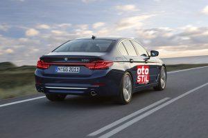 Yeni BMW 3