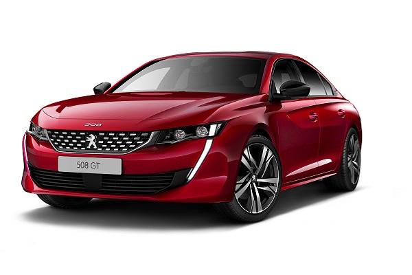 Yeni Peugeot 508 fiyat