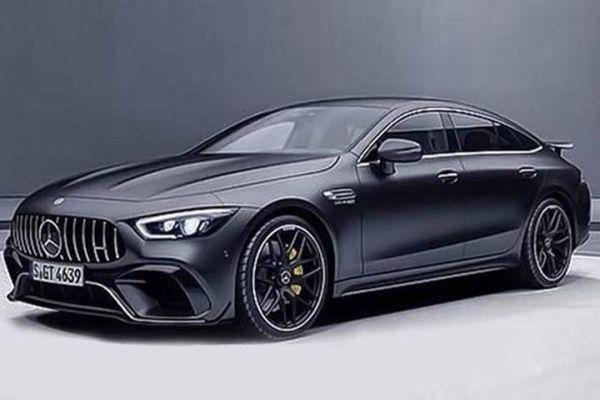 Cenevre Otomobil Fuarı 2018 Mercedes Amg Otostil Dergisi