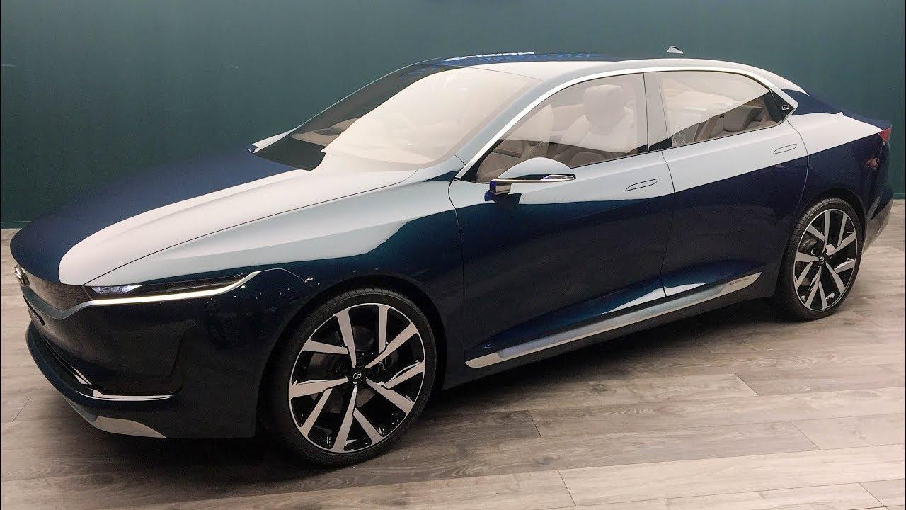 Cenevre Otomobil Fuarı 2018 Tata Evision Otostil Dergisi