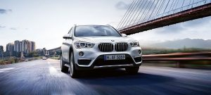 BMW X1 dizel otomatik