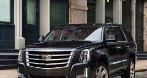 Cadillac modelleri 2018