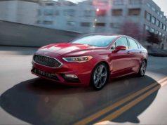 Ford sedan satış