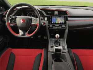 Honda TypeR