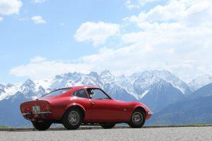 Opel GT 50 yıl