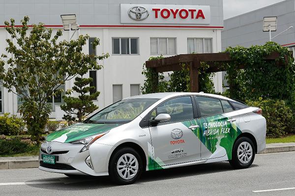 Toyota Hibrit