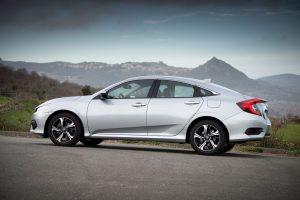 Yeni Honda Civic Sedan Dizel