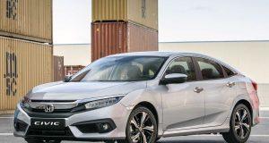 Yeni Honda Civic Sedan Dizel testi otostil