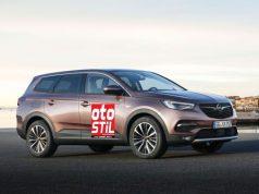 Yeni Opel Monza X