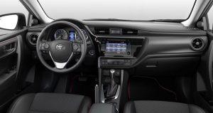 Yeni Toyota Corolla 2018