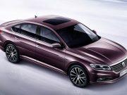 Yeni Volkswagen Lavida