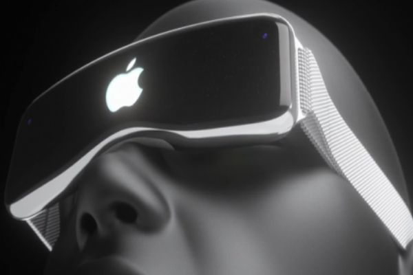Apple VR gözlük
