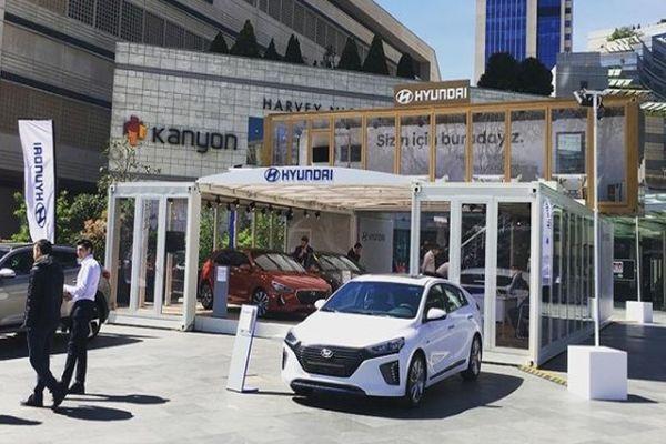 Hyundai Bayi Hyundai Yetkili Satıcılar Hyundai Fiyatları Otostil Dergisi