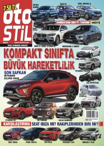 otostil dergisi mayıs 2018 sayısı