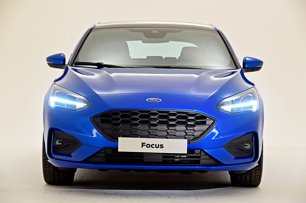 Yeni Ford Focus teknik özellikleri Ford Focus detayları ...