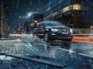 Yeni Volkswagen Amarok 2018