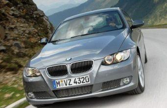BMW geri çağırma