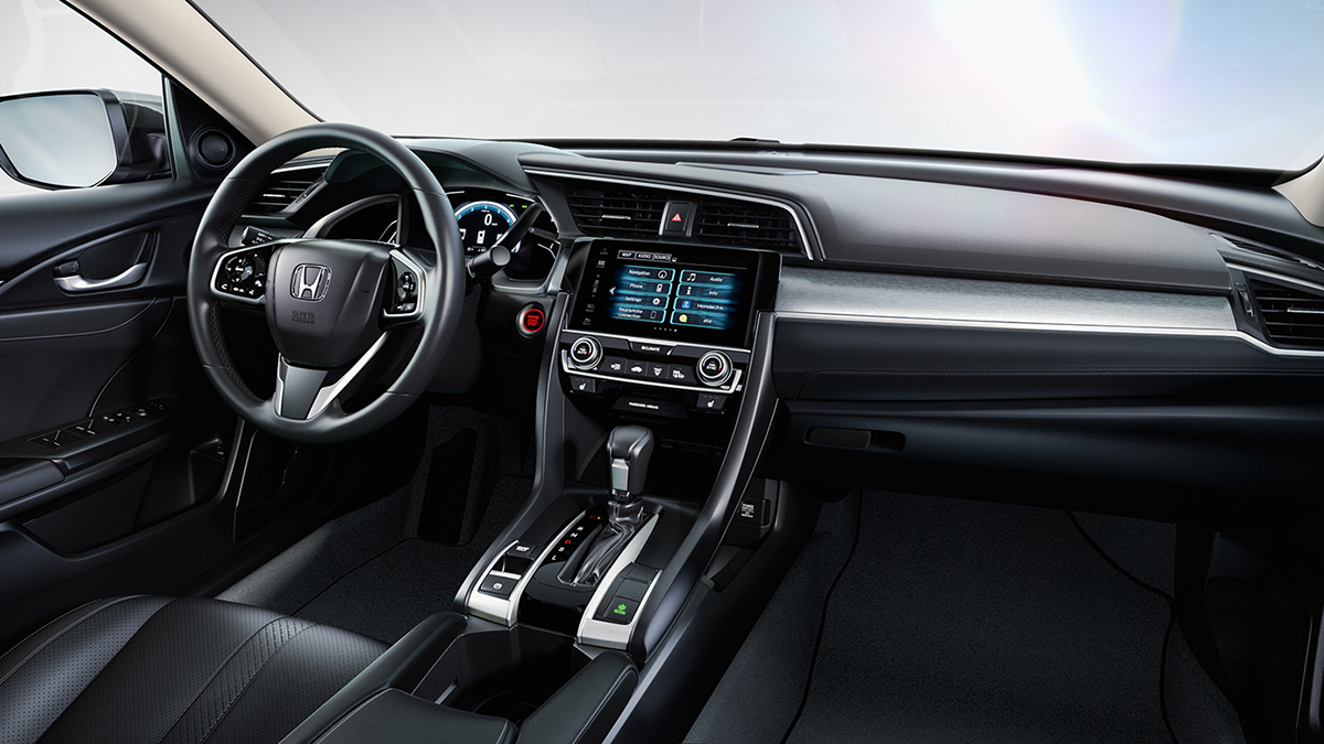 Honda Civic Dizel Otomatik Temmuzda Geliyor Honda Türkiye Otostil Dergi