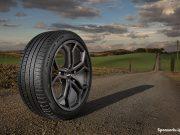 Pirelli yaz lastiği