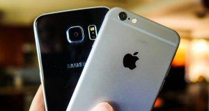 Samsung Apple davası