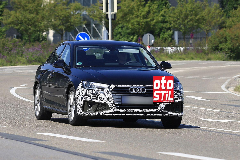 Yeni Audi A4 Audi Fiyat listesi Audi modelleri otostil dergisi
