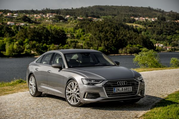 Yeni Audi A6 Audi Fiyat Listesi A6 Kaç Para Otostil Dergisi
