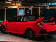 Yeni Honda Civic Type R
