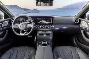 Yeni Mercedes CLS