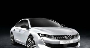 Yeni Peugeot 508 tasarım