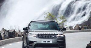 Yeni Range Rover Velar