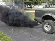 SUV emisyon salınımı