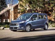 Ford Tourneo Connect karşılaştırma