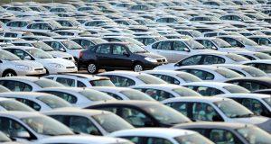 otomobil pazar payı