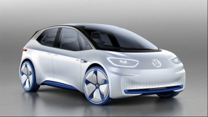 Volkswagen batarya siparişi