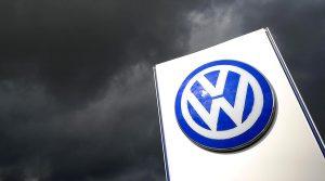 Volkswagen emisyon
